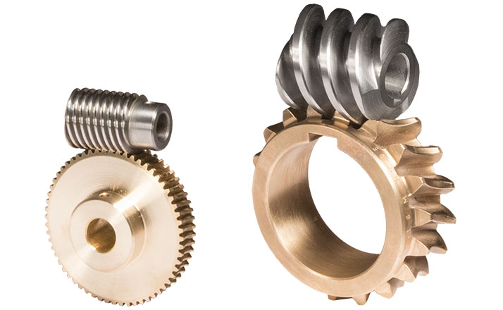 Planetary Gear Set >> Worm Gear Sets - Framo Morat - USA