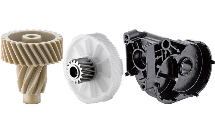Custom Plastic Solutions