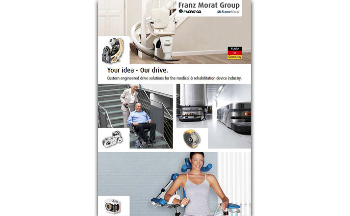 Medic & Rehab technology