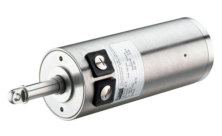 Linear actuator Mini 01