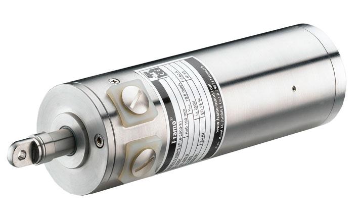 Linear actuator Mini 0