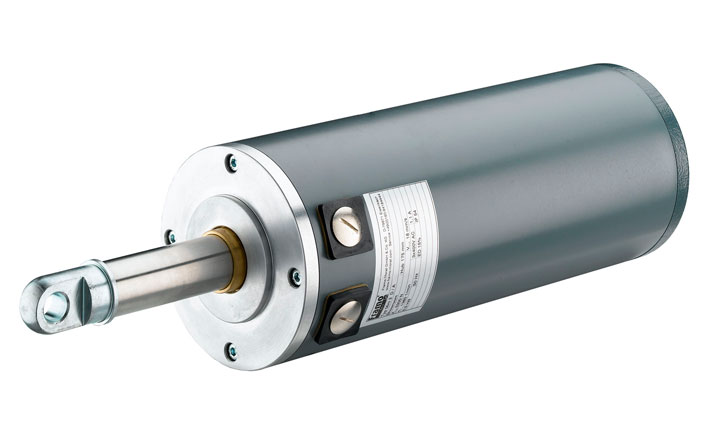 Linear actuator Mini 2