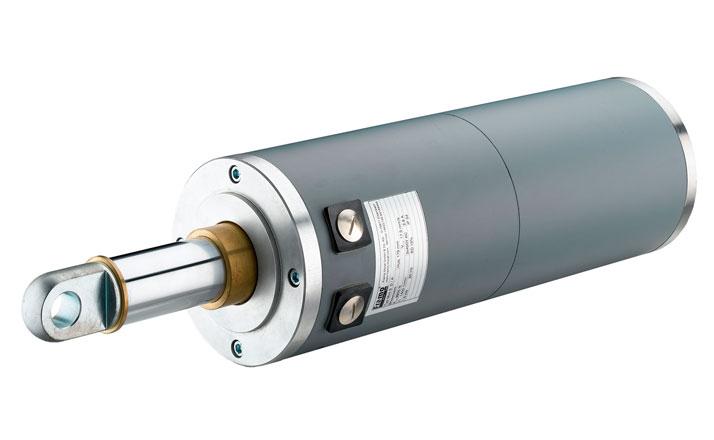 Linear Actuator Mini 3 Framo Morat Usa