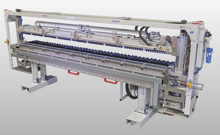 industrial kneading machine