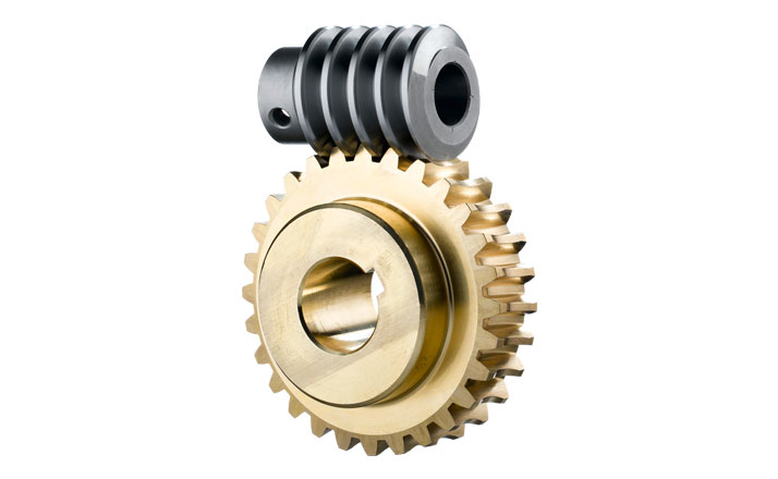 Catalog Worm Gear Set