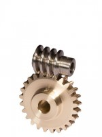 Worm Gear Set A31