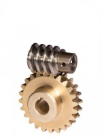 Worm Gear Set A33