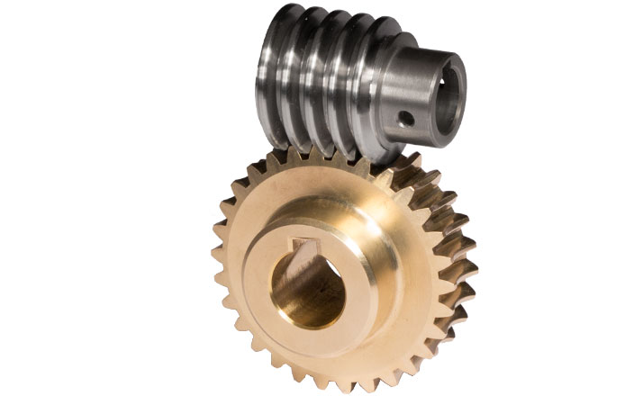 Worm Gear Set A35