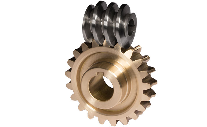 Worm Gear Set A53