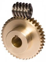 Worm Gear Set A80
