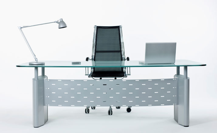Table height adjustment